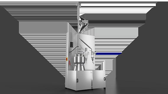 Sebatech Gül Yağı ve Aromatik Bitki Yağları Makineleri Fraksiyonel Distilasyon